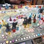 Review: Rising Sun